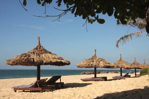 Phan Thiet paplūdimys