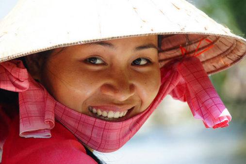 Vietnamo žmonės