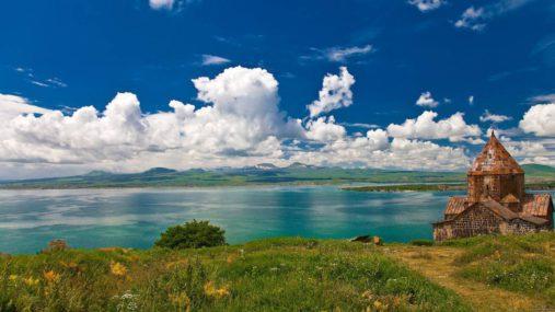 Sevano ežeras, Armėnija