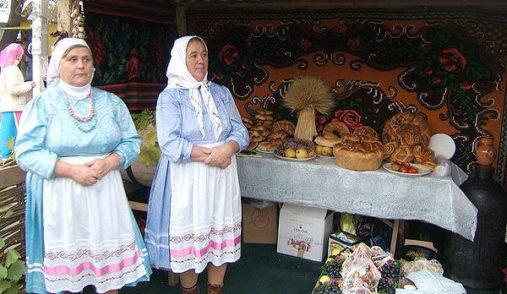 Komratas, Moldova