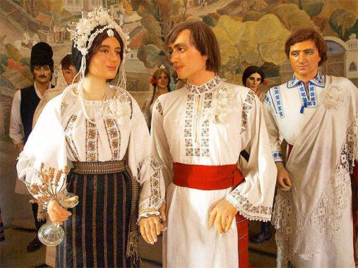 Kišiniovo istorijos ir etnografijos muziejus, Moldavija