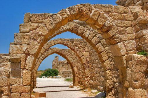 Templar Arches